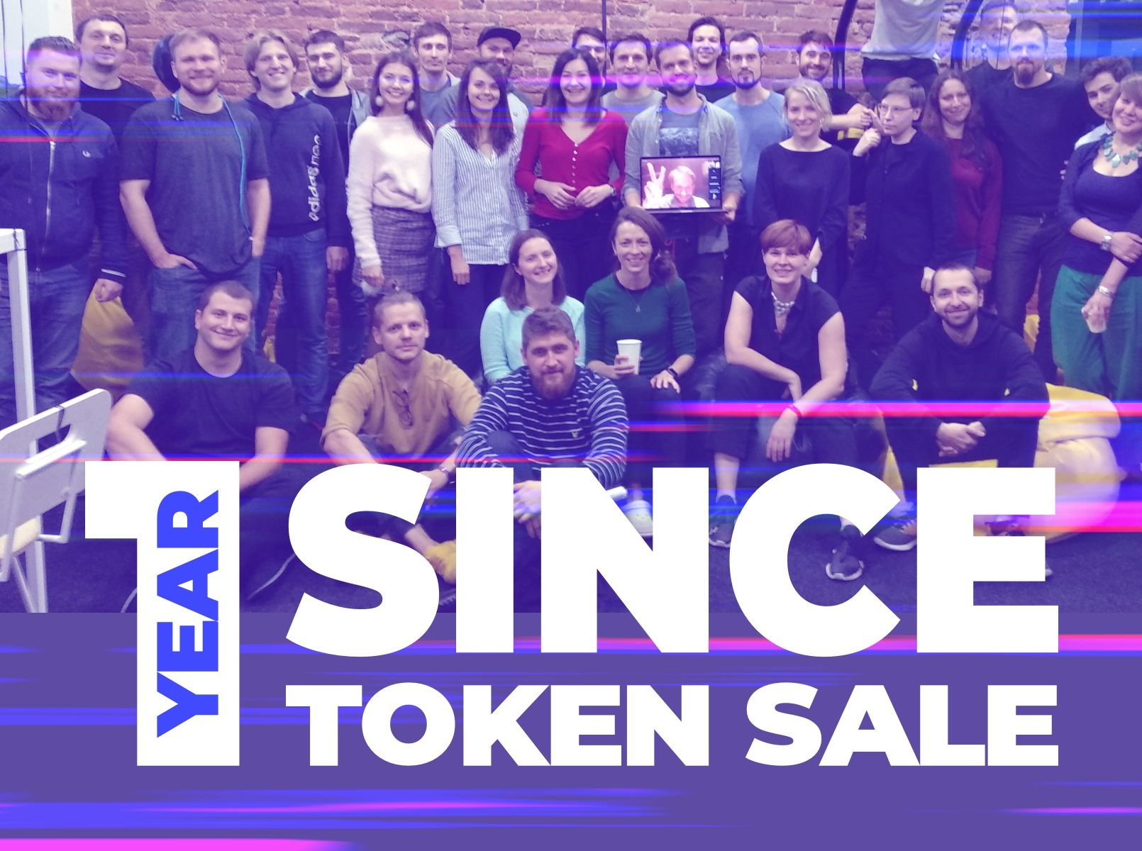 A Year Since Cindicator's Token Sale: Results, Progress, Plans