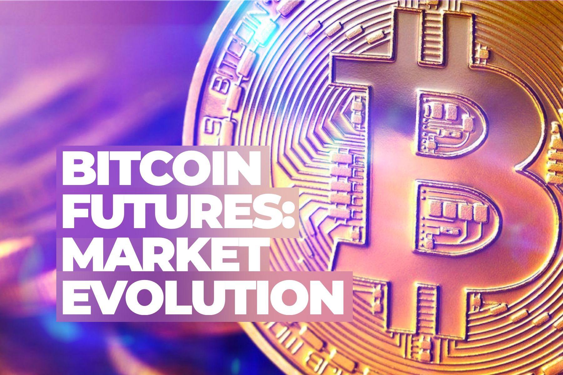 Cindicator Research Report  Bitcoin Futures: Market Evolution