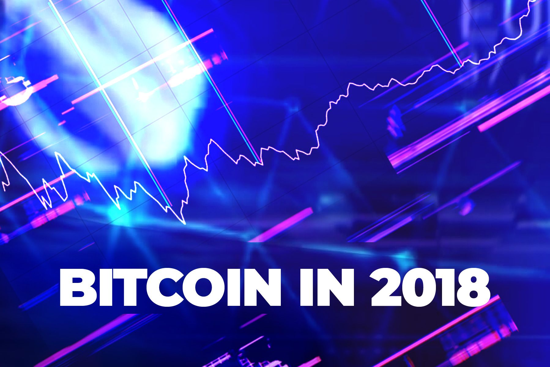 Bitcoin in 2018: forecasts and results
