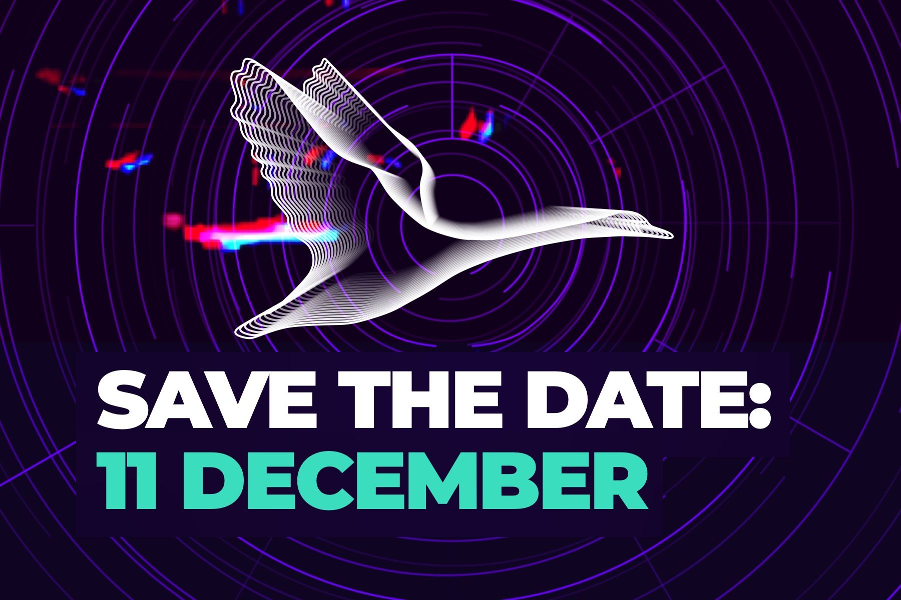 Save the date: 11 December, a major event for the CND ecosystem