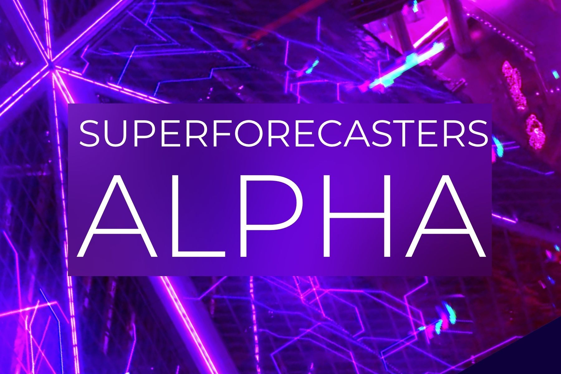 How to get SuperForecasters' Alpha: trading with Cindicator's top 0.02% analysts