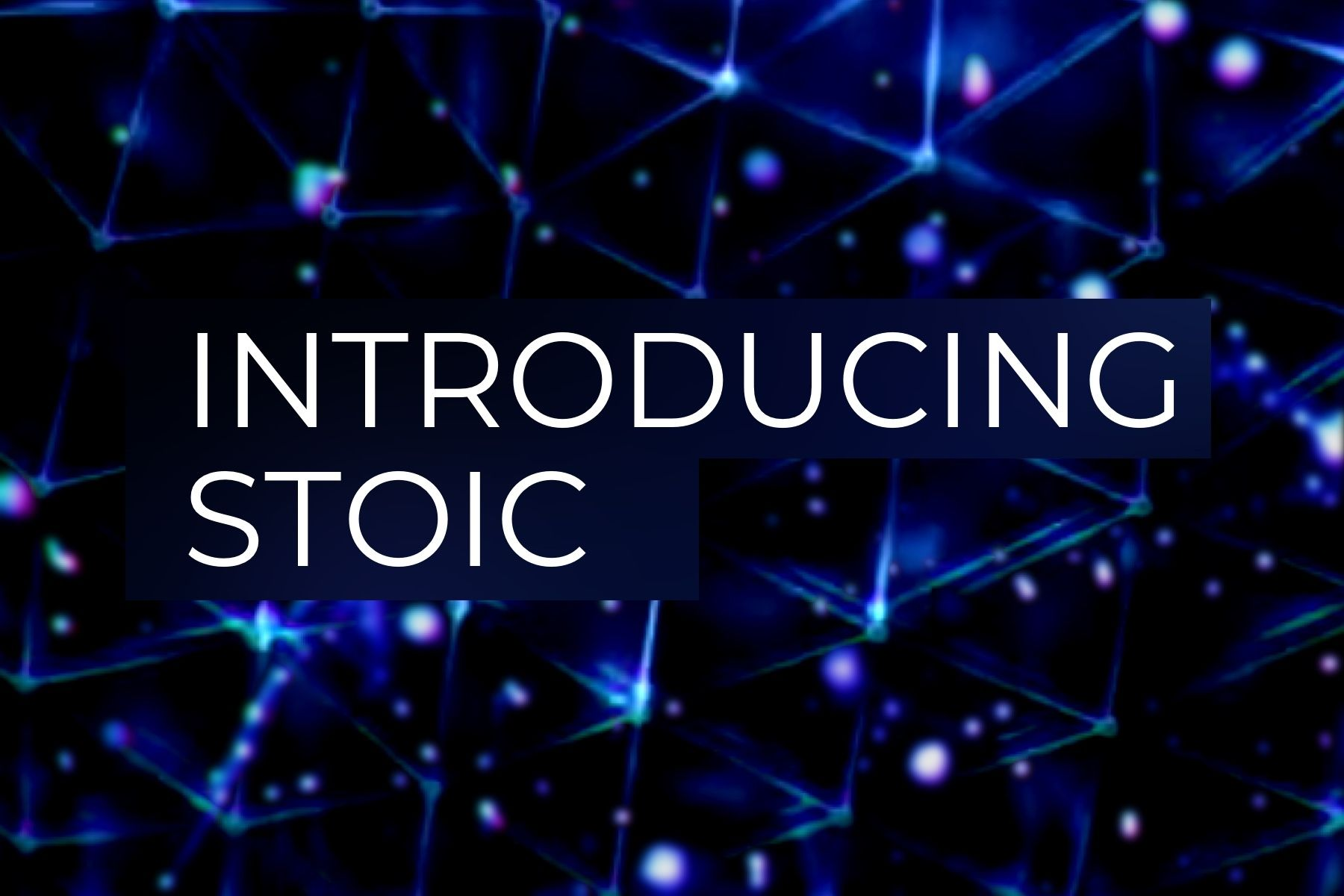Introducing Stoic: automated crypto trading with a hedge fund edge