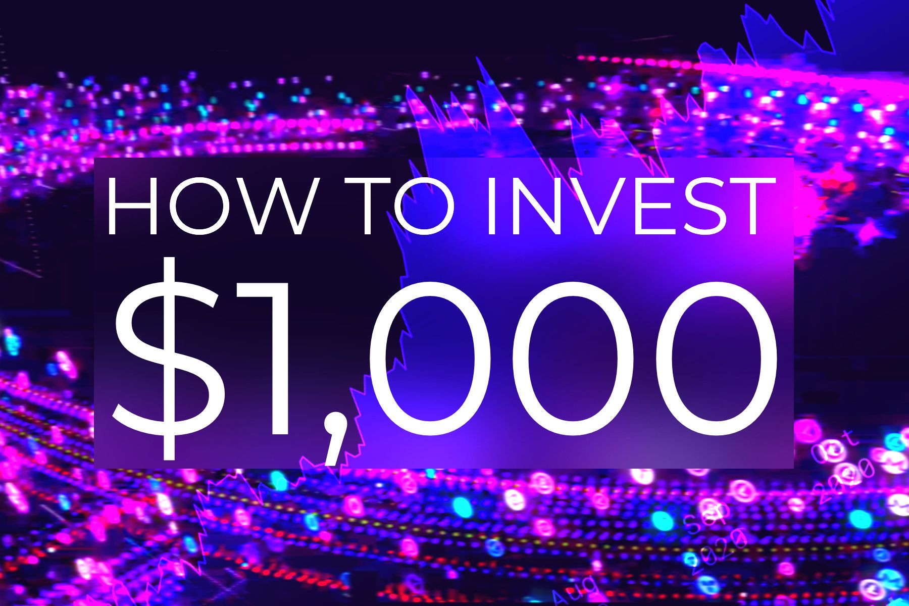 How to make money by investing in cryptocurrency   by Bitspark   The Ledger    Medium